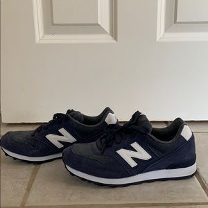 NB women's shoe